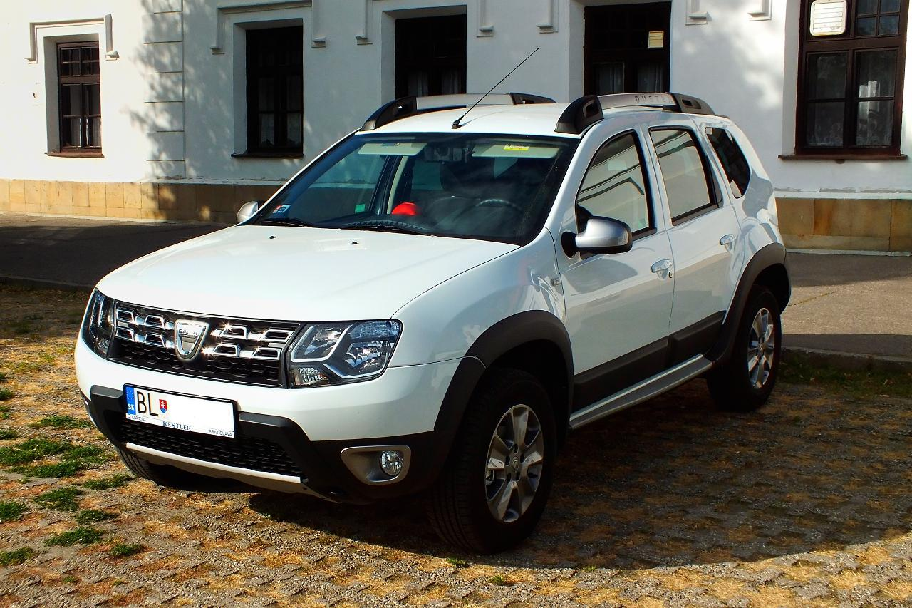 2014 dacia duster i 1 6 benz n 77 kw 148 nm. Black Bedroom Furniture Sets. Home Design Ideas